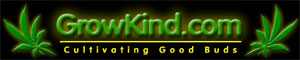 GrowKind.com Marijuana Cultivation Forum