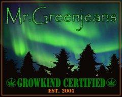 Mrgreengenes