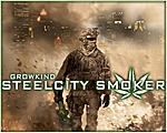 SteelCity Smoker